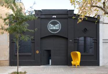 Bd Barcelona Design.Bd Barcelona Design Opens Design Gallery