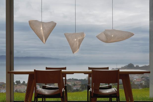 Lo ltimo en iluminaci n espa ola a un solo click for Lo ultimo en lamparas de techo