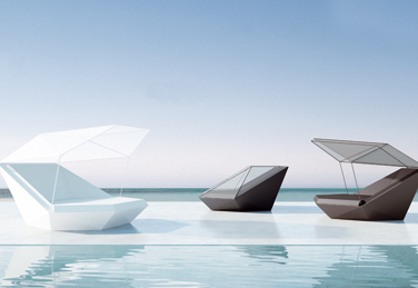 Faz collection for Vondom