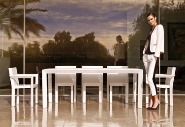 Frame collection for Vondom