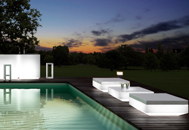 Vela collection for Vondom