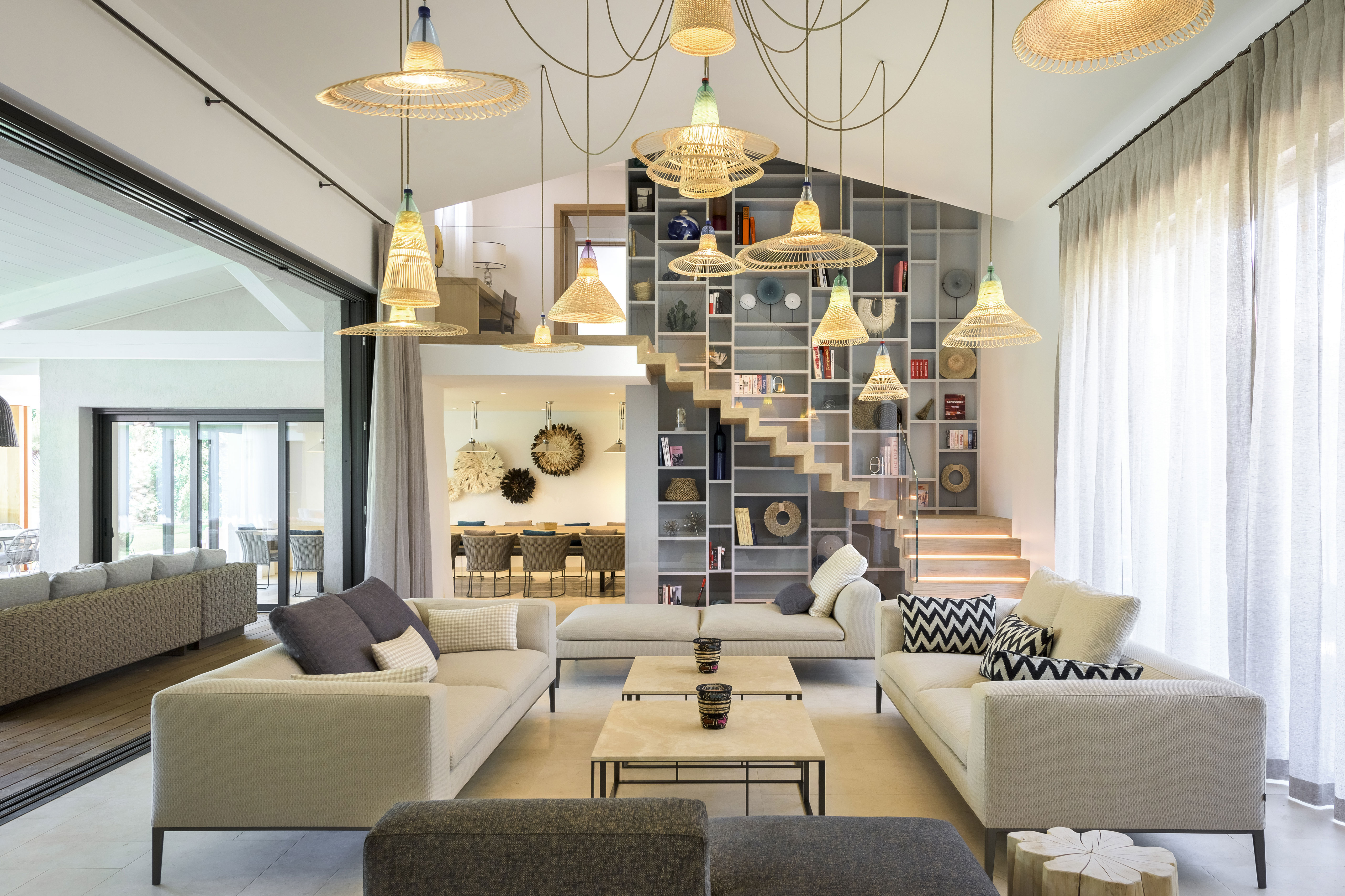 Interieur Passion Home Textiles interiors from spain-spanish interior design website >> home