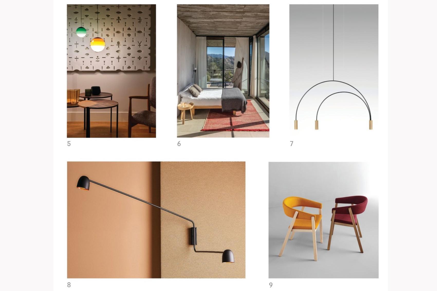 Interiors From Spain Spanish Interior Design Website Home