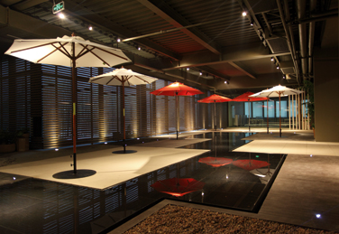 Sorara Showroom in Hangzhou (China)