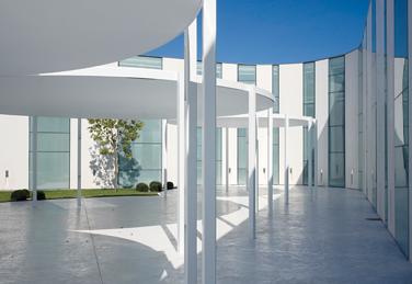 Myrtus Convention Centre (Valencia-Spain)