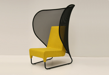 Silla Club, Uno Design