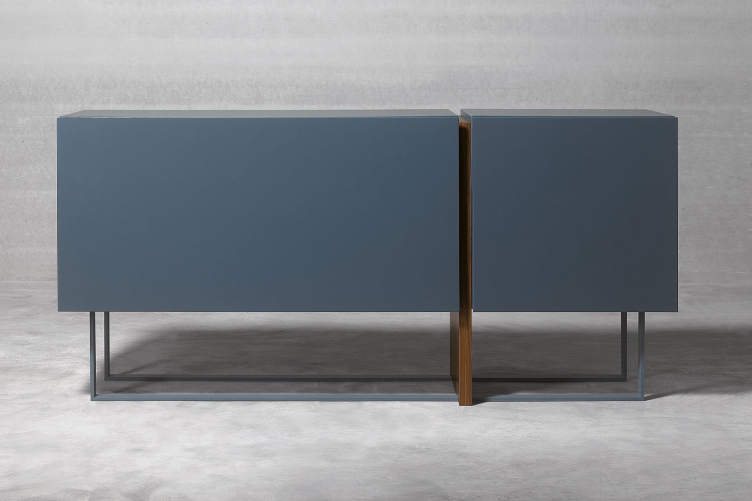 MO-DO sideboard by Michele Mantovani for Colección Alexandra. Photo: Courtesy of Colección Alexandra.