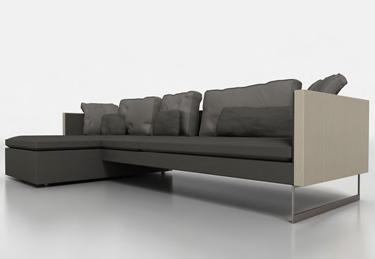 Deck sofa for Joquer