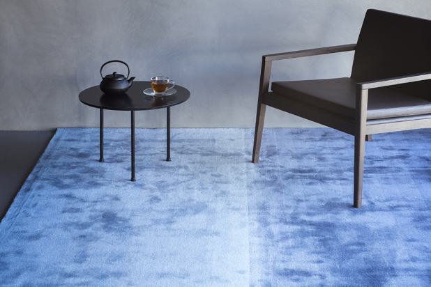 KO4 rug collection, designed by Francesc Rife for Now Carpets