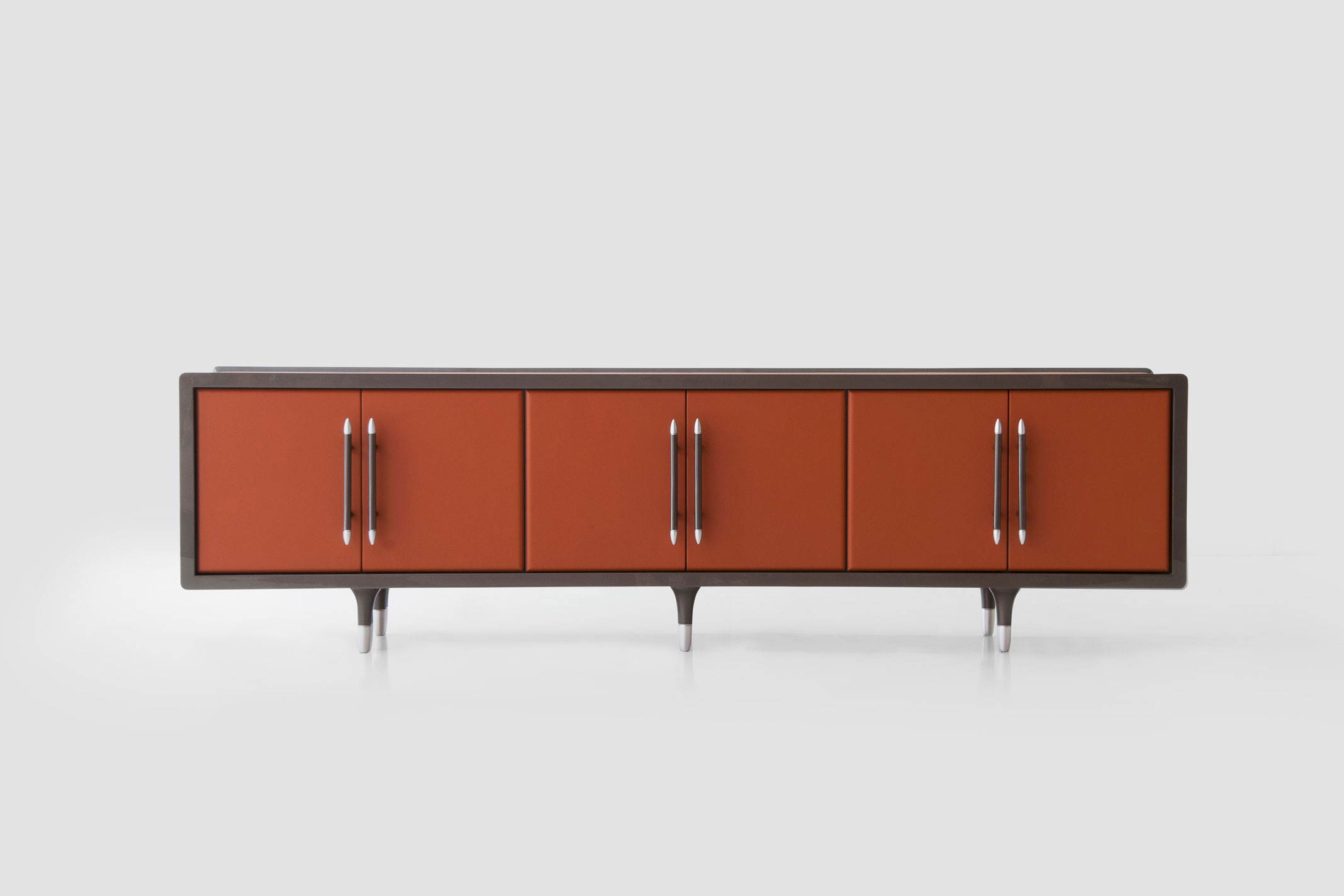 Sideboard by Tecninova. Photo: Courtesy of Tecninova.