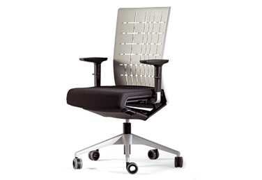 Winner chair – an elegant design for offices