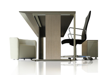 EL´S executive desk