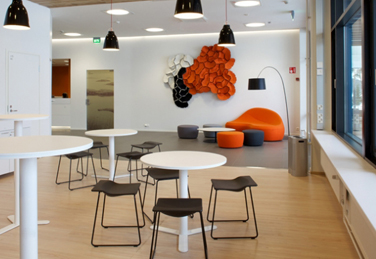 Microsoft Offices in Suomi, Finland