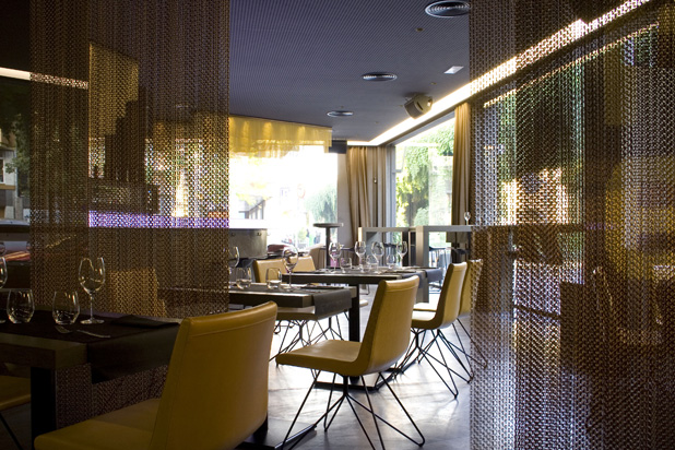 One Bar Restaurant, Girona (Spain) by Teresa Casas