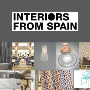 INTERIORS FROM SPAIN AT THE BOUTIQUE DESIGN TRADE FAIR BDNY