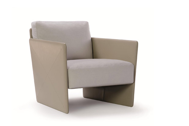 DIAM armchair, designed by Samuel Accoceberry for Carmenes