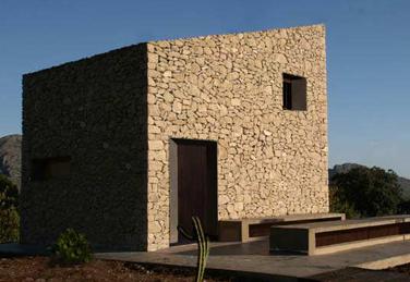 Estudio borja garc a arquitectura y dise o industrial for Arquitectura o diseno industrial