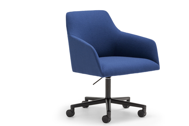 ALYA chair, designed by Lievore Altherr Molina for Andreu World