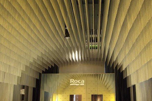 Espacio Roca, Casadecor Madrid (Spain) by CuldeSac