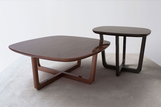 Dinning tables. Fortune II collection