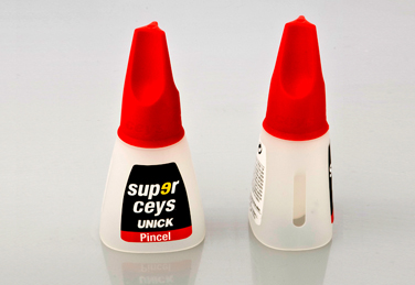 Superceys bottle and tap applicator for Ceys