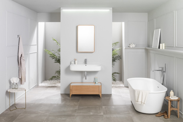 NATURE collection by Noken (Porcelanosa Group)