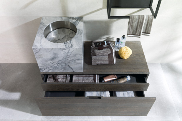 MERTENS collection by Gamadecor (Porcelanosa Group)