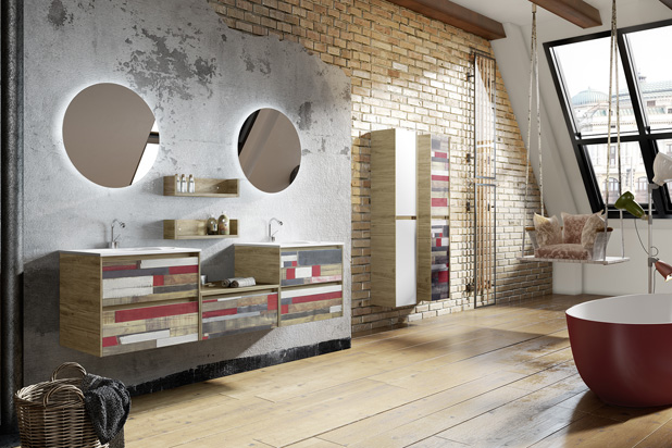 MAGICAL collection by Mibaño Design
