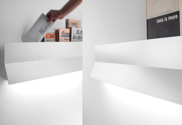 Lea place-light for Bover