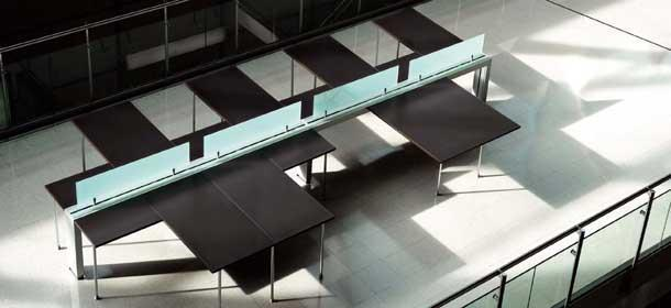 Divine office for Portico muebles