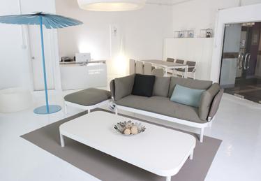 Dise o de espa a portal de la decoraci n espa ola showrooms for Milanuncios madrid muebles
