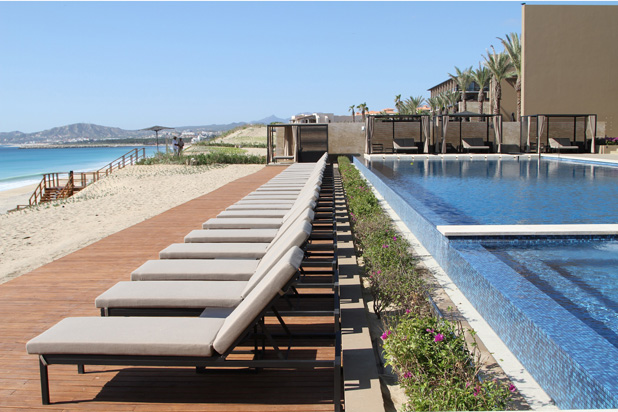 Jw Marriott Los Cabos Beach Resort Spa