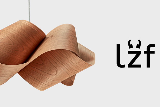 LZF Lamps new visual identity