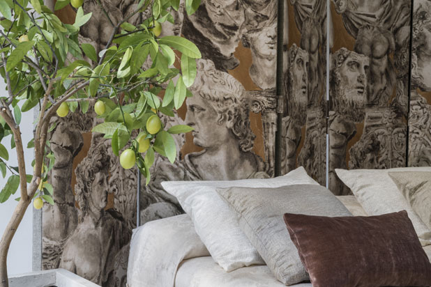 GENTRY fabric collection by Lizzo