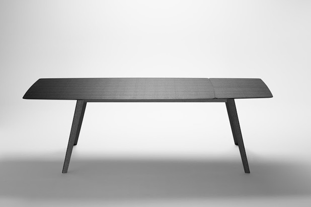 AISE table, designed by Ibon Arrizabalaga