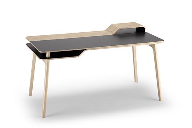 BELHARRA table, designed by Jean Louis Iratzoki