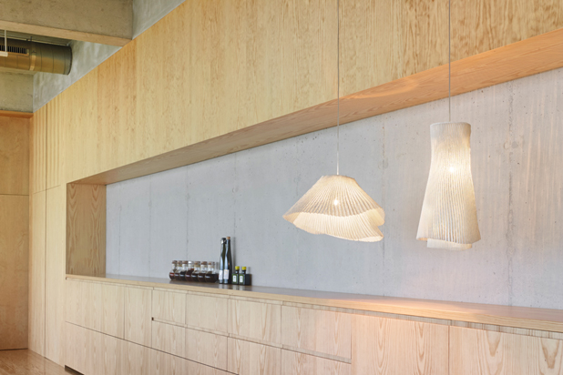 TEMPO pendant lamps collection