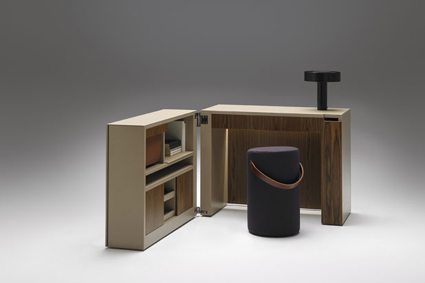 HOCUBE, designed by Francesc Rifé for JMM
