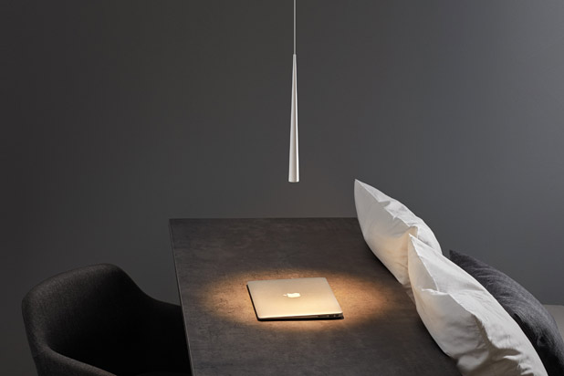HOLLY pendant light by Arkoslight