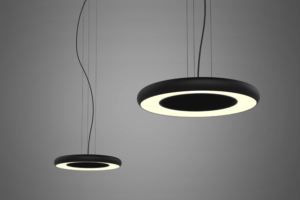 SKY PENDANT lamps designed by Nahtrang Disseny for Carpyen