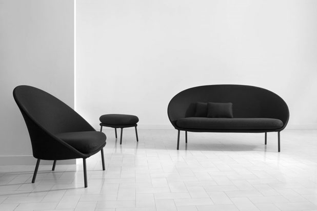 TWINS collection by Mut Design for Expormim. Photo:  Courtesy of Mut