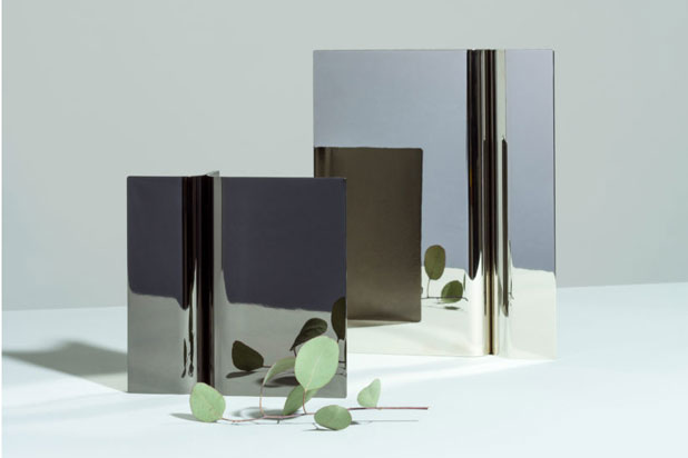 DUO mirrow collection by Mut for Sight Unseen. Photo:  Courtesy of Mut