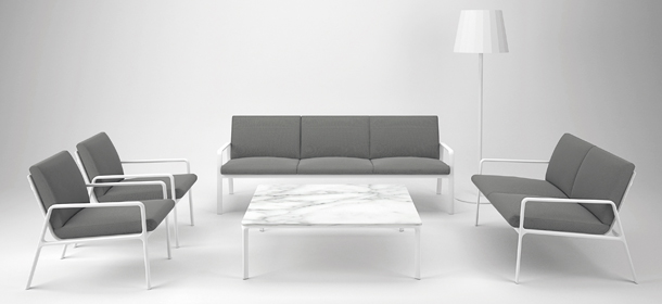 Kettal Park Life Collection By Jasper Morrison. Lightweight And Extremely  Durable Furniture Collection.
