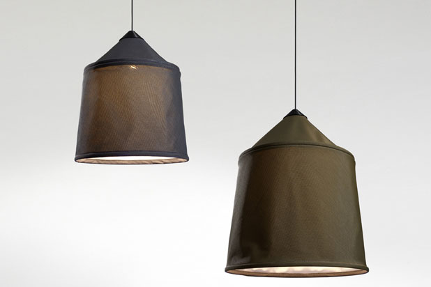 JAIMA lamps collection, designed by Joan Gaspar for Marset